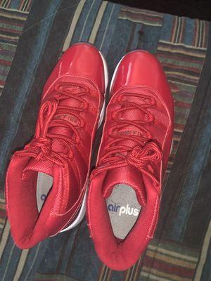 """Air Jordan 11 retro """"win like 96"""" for Sale in Clayton, NC"""