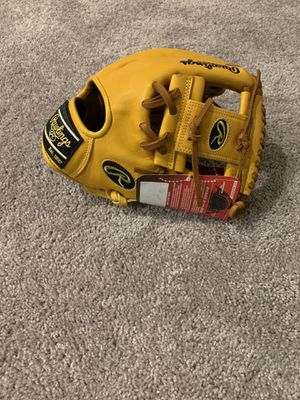 Rawlings Heart of the Hide Baseball Glove for Sale in Raleigh, NC