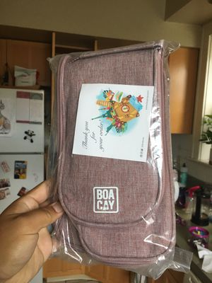 Boa Cay Toiletry Bag for Sale in St. Louis, MO