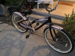 Nirve Beach Cruiser Bicycle for Sale in Chula Vista, CA