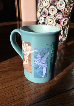 Tinker Bell mug Disney for Sale in Martinez, CA