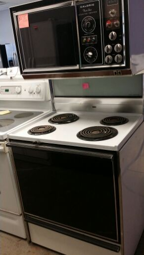 Electric Stove for Sale in Cleveland, OH