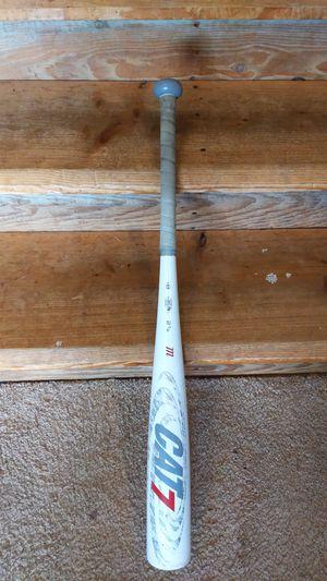 Marucci Cat7 29/21 2 5/8 baseball bat for Sale in Everett, WA