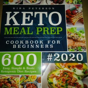 Keto Book for Sale in Sandy, OR