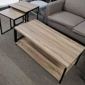 Coffee Table And End Table Set for Sale in Indianapolis, IN