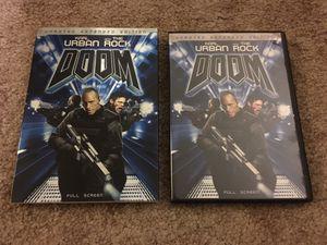 Doom. DVD for Sale in Harrisonburg, VA