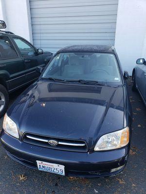 2000 Subaru Legacy for Sale in Kirkland, WA