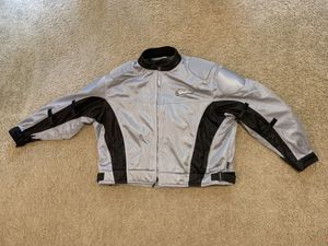First Gear motorcycle jacket 4xl for Sale in Lakeland, FL