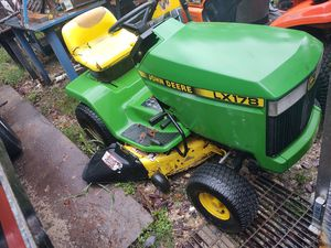 John Deere LX 178 for Sale in Humble, TX