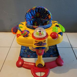 FISHER PRICE BABY BOUNCER for Sale in Miami, FL