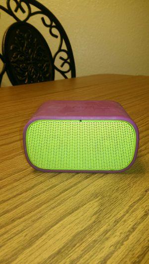 UE mini boom bluetooth speaker for Sale in Sacramento, CA