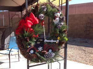 Custom Christmas Wreaths for Sale in Mesa, AZ