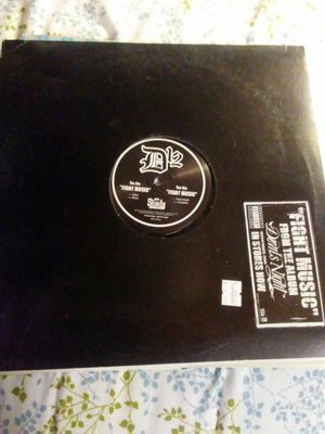 Used, D12 promo copy for Sale for sale  NY, US