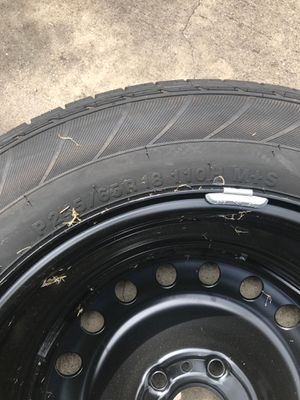 KUMHO Full size SPARE TIRE FOR JEEP for Sale in Leander, TX