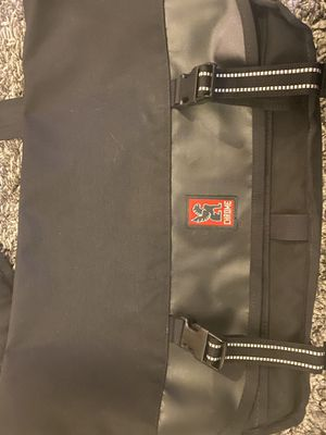 Chrome Messenger Bag for Sale in Chicago, IL