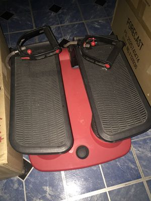 Exercise equipment good condition for Sale in Haledon, NJ