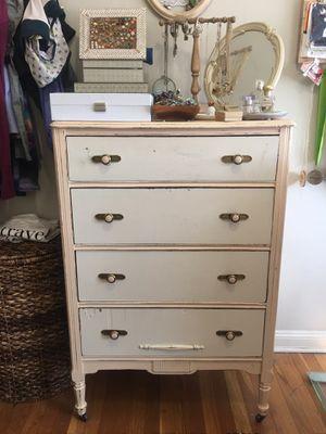Antique dresser for Sale in Denver, CO