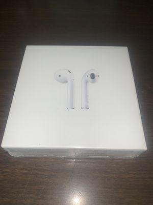 Gen 2 AirPods, Wireless charging case for Sale in Lewisville, TX