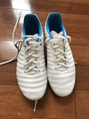 Soccer cleats size 7 1/2 new for Sale in Annandale, VA