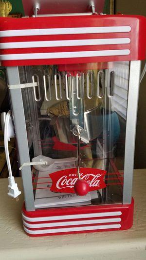 Coca Cola Popcorn Popper for Sale in Goodyear, AZ