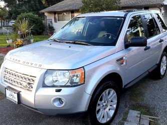2008 Landrover , L2, Color Silver $6,000. 137,063 Miles for Sale in Federal Way,  WA