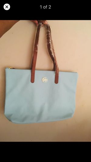 Joy Manago tote bag and cross body bag set for Sale in Bowie, MD