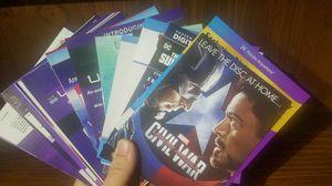 Digital Movie Codes for Sale in Moline, IL