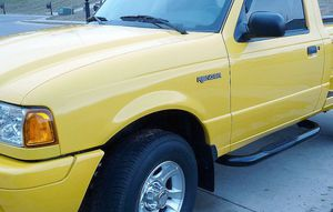 01 Ford Ranger For Sale Clean Title for Sale in Detroit, MI