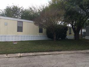 Mobile Home for Sale in San Antonio, TX