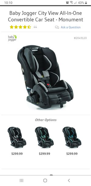 Car seat for Sale in San Benito, TX