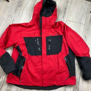 2xl* Grundens waterproof jacket* men's xxl Mesh lined* amazing pockets* sealed zippers* for Sale in Spokane, WA