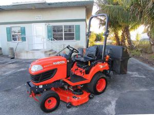 2014 Kubota Compact Tractor for Sale in Phoenix, AZ