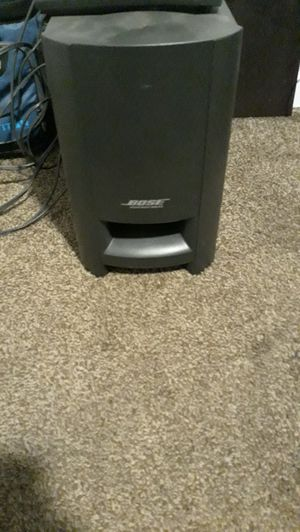 Bose surround for Sale in Ontario, CA