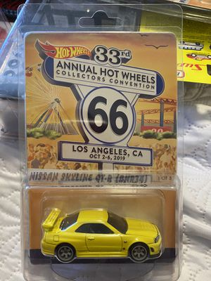 Hot wheels 2019 convention for Sale in South Gate, CA