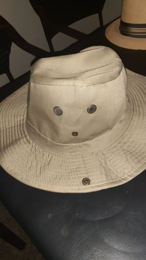 New fishing hat for Sale in Richmond, VA