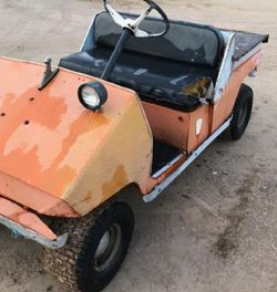 Electric Cart for Sale in Dinuba,  CA