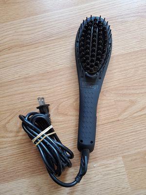 Foxybae Hair Straightening Brush for Sale in Brick Township, NJ
