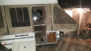 2016 rockwood pop-up camper for Sale in Indianapolis, IN