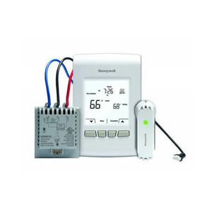EConnect Wireless Programmable/Non-Programmable Line Volt Thermostat Kit for Sale in North Las Vegas, NV