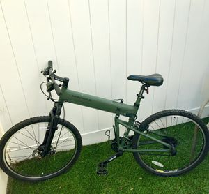 Montague Military Technology Folding Bike for Sale in St. Petersburg, FL
