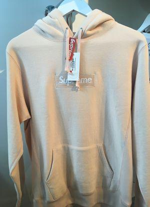 Supreme hoodie. Authentic for Sale in Miami, FL