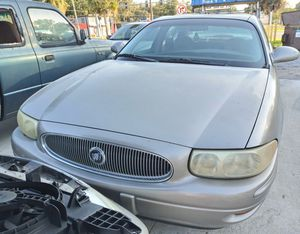 2001 BuicK- PARTS CAR for Sale in Brooksville, FL