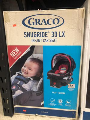 Graco car seat for Sale in Chino Hills, CA