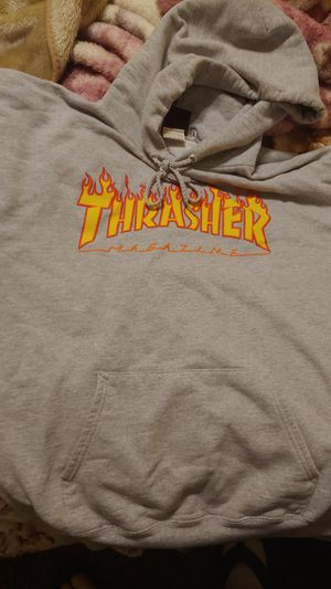 Thrasher hoodie for Sale in La Mesa, CA