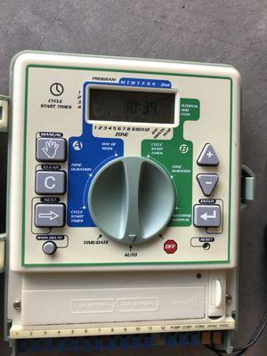 Orbit 12 station sprinkler timer for Sale in Farmington, UT