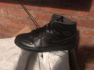 Brand new size 12 Jordan 1s obo for Sale in Pittsburgh, PA