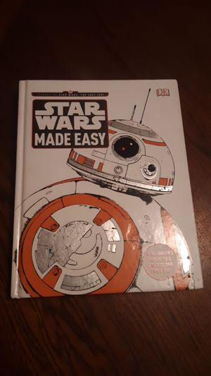 star wars made easy for Sale in Houston, TX