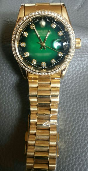 Men's Timepiece for Sale in Horn Lake, MS