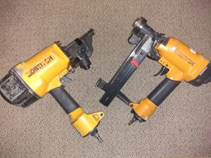 Nail guns for Sale in Collinsville, IL