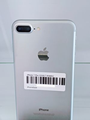 iPhone 7 Plus 32gb (T-Mobile) for Sale in Cypress Gardens, FL